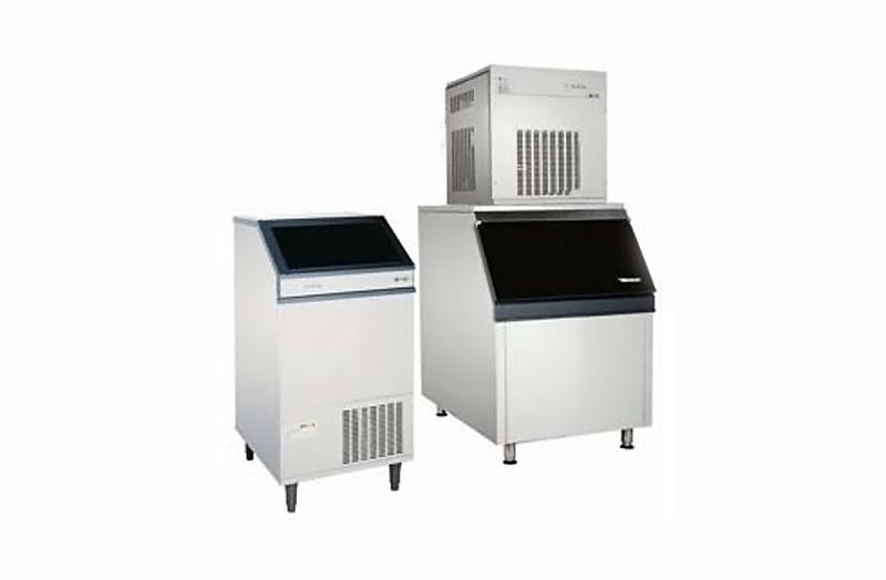 LB系列 颗粒形制冰机