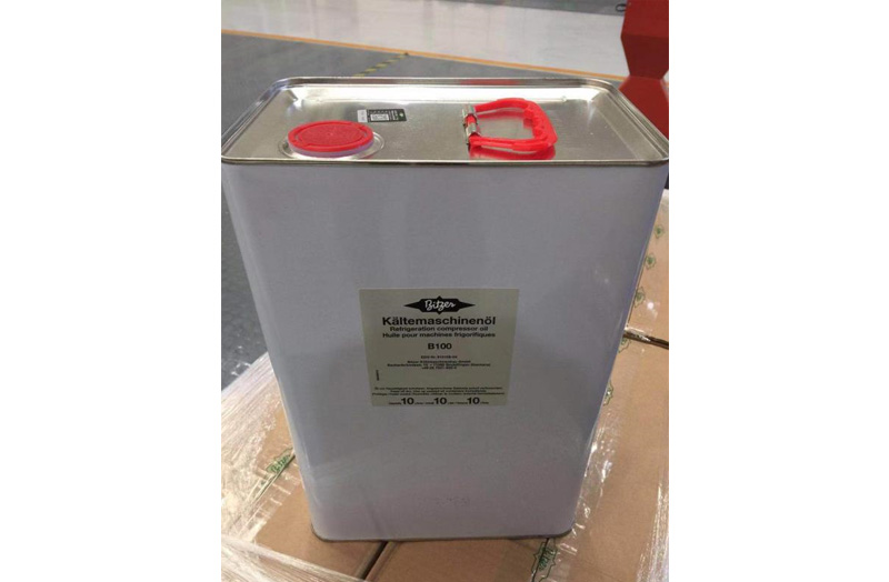 比泽尔冷冻油 B100(10L/桶)